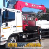 HINO 500 - 5 тонн